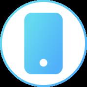 icona che indica l'utilizzo mobile della web app